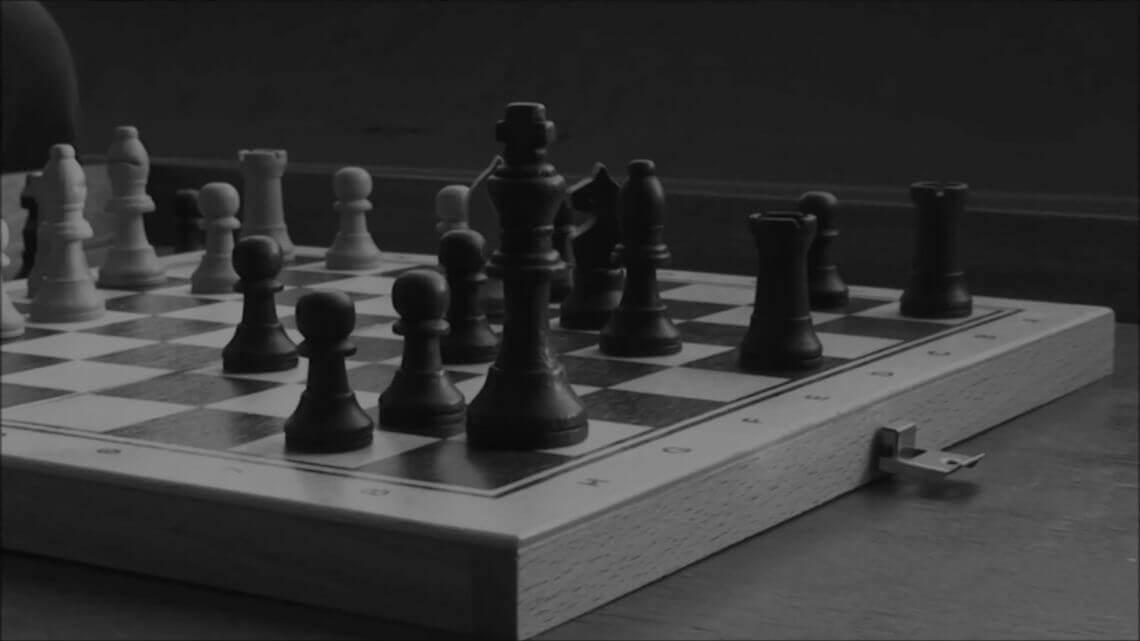 Tabuleiro da Xadrez - regras importantes de criação de sites