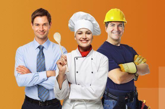 Novo serviço de criação de sites para Micro e Pequena Empresa