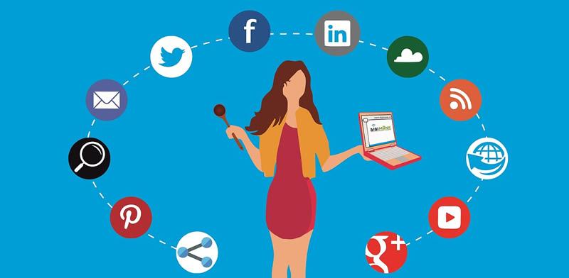 Você deve criar um blog para sua empresa crescer e dar mais visibilidade