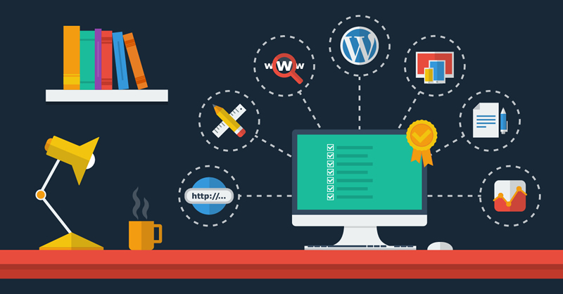 Criação de site profissional para sua empresa sobreviver