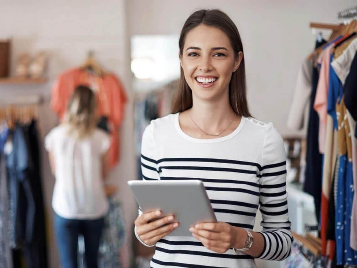 Vamos criar um catálogo online para sua loja