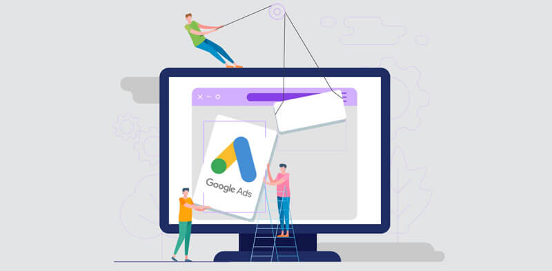 google ads site
