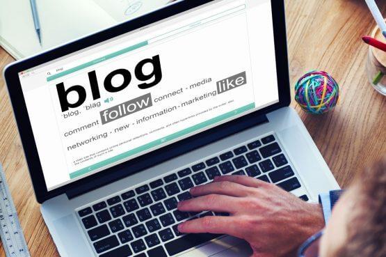 Motivos para manter um blog