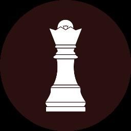 Símbolo da Agência Xadrez